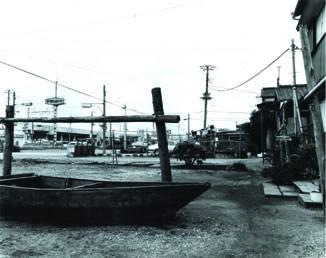 石川剛写真展―潮の残り香―